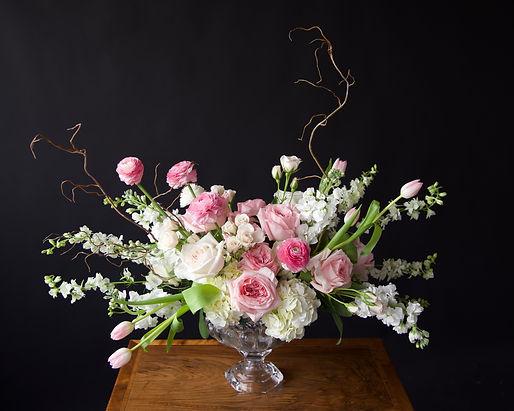Professional Flower Portraiture Photogra