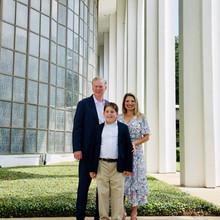 Professional Family Photographer Dallas
