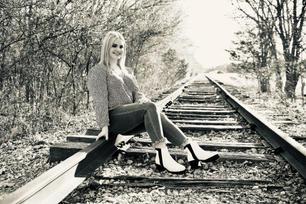 April Barnes Photographer Dallas Senior