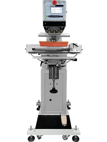 Máquina una tinta 600