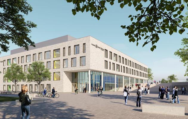 Goetheschule Wetzlar