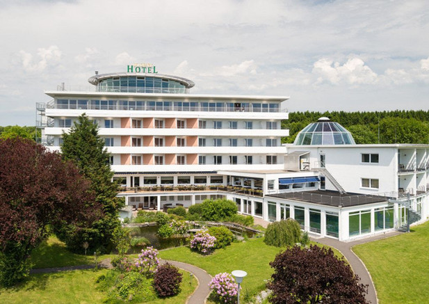 Wildparkhotel Bad Marienberg