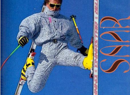 Vrijdag Pre-après-ski borrel!