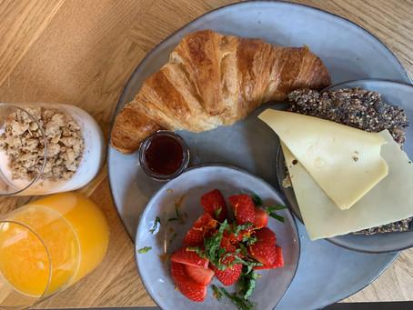 Het liefste ontbijtje - Moederdagtip!