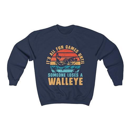Copy of Unisex Heavy Blend™ Crewneck Sweatshirt
