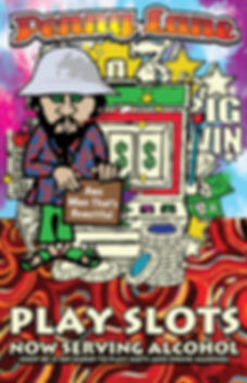 SLOT MACHINES, VIDEO GAMING, POKER, GAMBLING, CRAFT BEER,shots