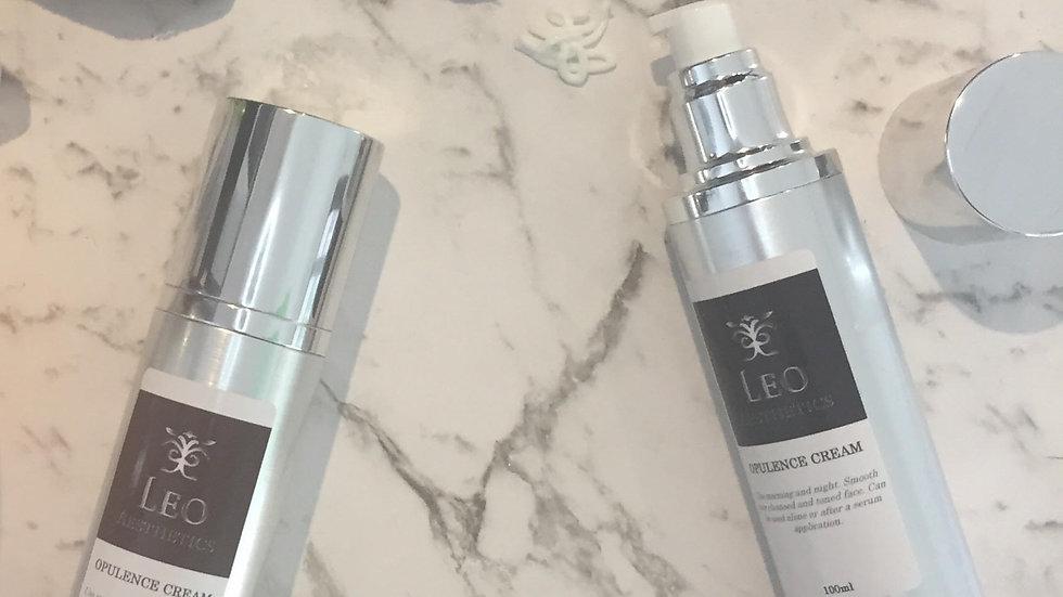 Opulence Cream 100ml - Leo Aesthetics