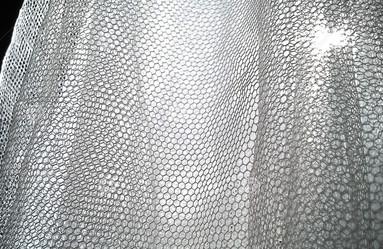 white-wrinkled-mesh-fabric-washable-thin