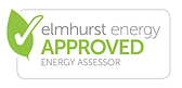 elmhurst energy approved energy assessor