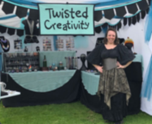 Twisted Creativity 2018