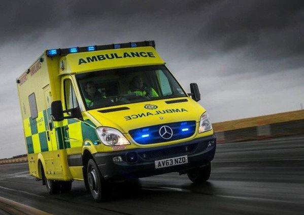 GSM Ambulance Finance