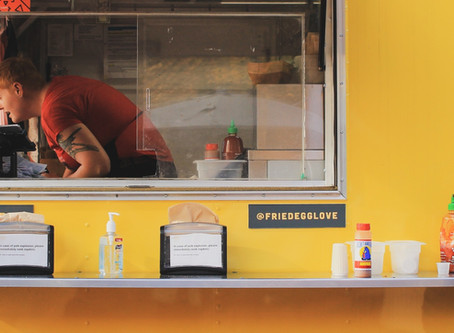 Starting a Food Truck? What licenses do you need to start one in the UK?