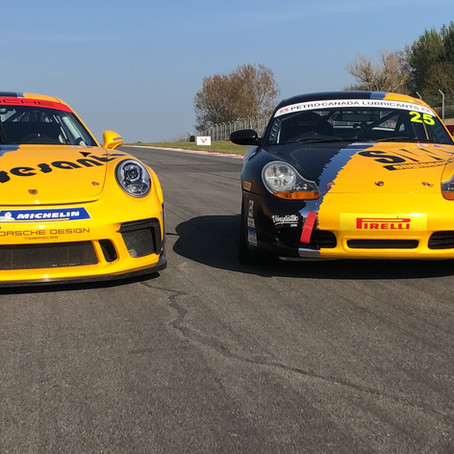 An Introduction to Motorsport Finance