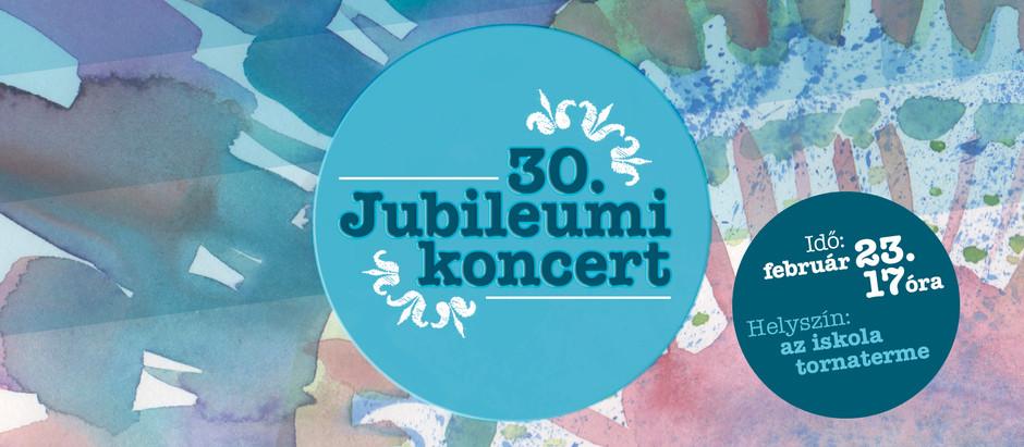 Jubileumi koncert