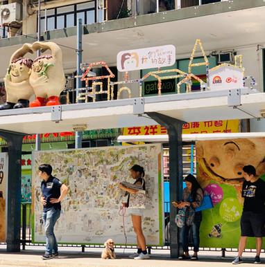 Wanchai Map