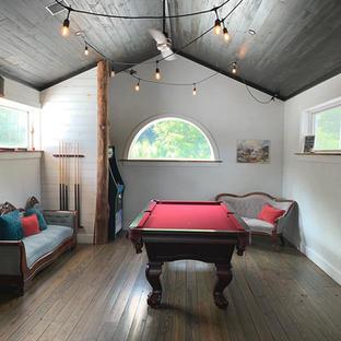 The Distillery Pool Room