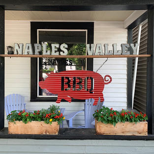 Naples Valley BBQ