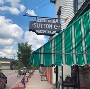 The Sutton Co. Sporting Goods