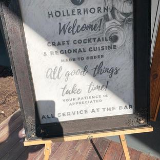 Hollerhorn Distilling
