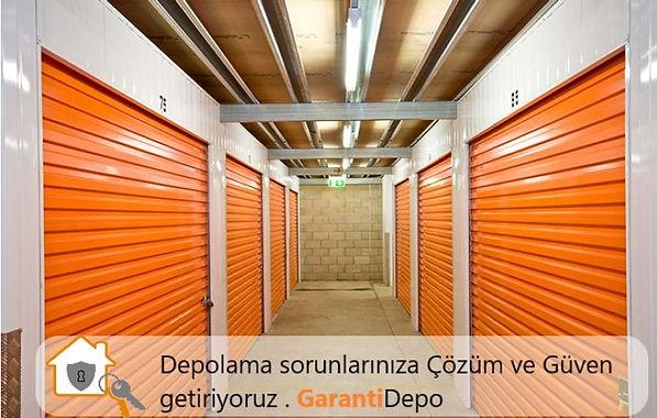 Ankara Eşya Depo
