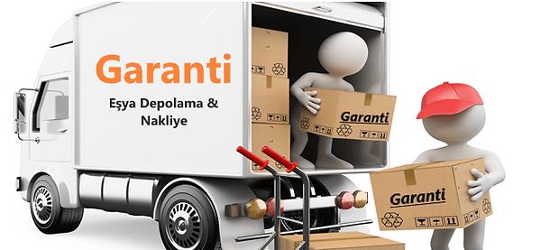 Garanti_Eşya_Depolama_-_Ankara_Eşya_Depo