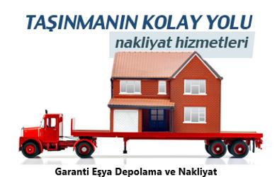 Ankara Evden eve Nakliye Fiyatları