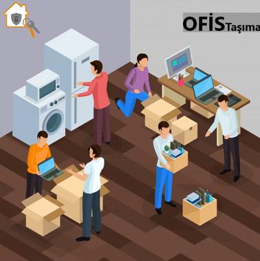 ofis depolama ankara - ofis tasima ankar