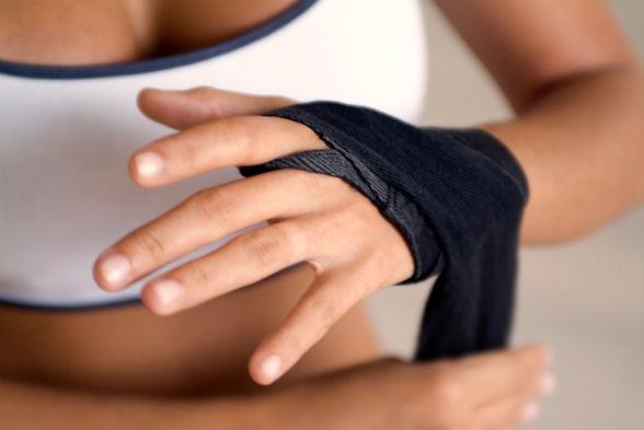 Braces & Sleeves