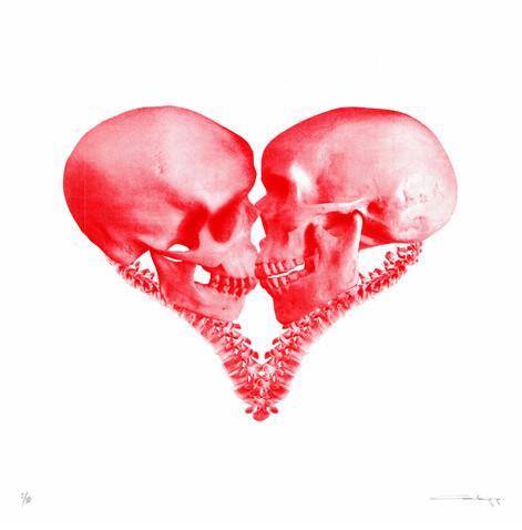 Till Death - Red