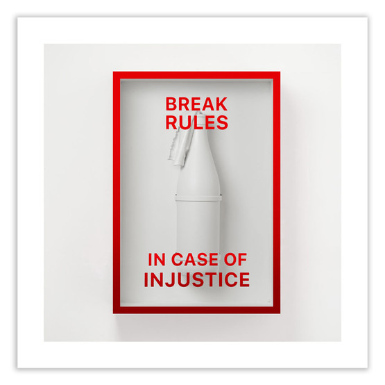 In Case Of Injustice