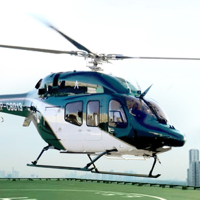On-demand helicopter service, Ascent, to take off in Thailand