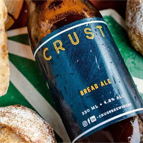 Bringing In The Dough By Turning Unsold Bread Into Beer
