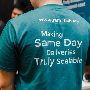 Rara Delivery raises over US$800K funding