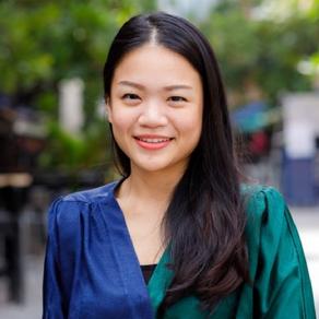 Meet our Mentors: June Chen, Senior Investment Associate at Monk's Hill Ventures