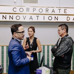 Corporate Innovation Day 2019 |  Fintech / Insurtech