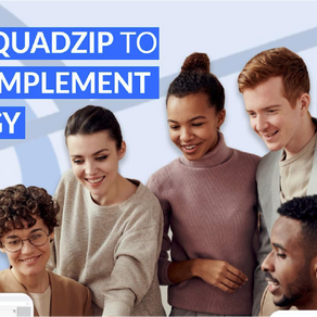 Using Squadzip to Better Implement Strategy