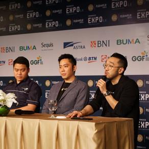Expo 5.0   GK Plug and Play Indonesia
