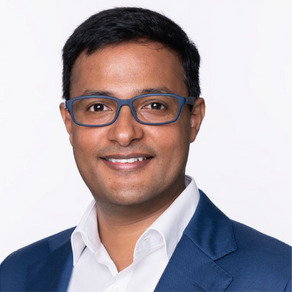 Meet our Mentors: Vishnu Nanduri, Regional Head of Analytics and AI for Asia at Munich RE