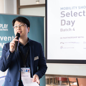 Mobility Selection Day - Batch 4