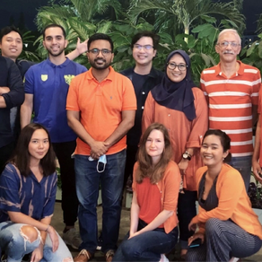 GajiGesa, a fintech startup serving underbanked Indonesian workers, raises $2.5 million seed round