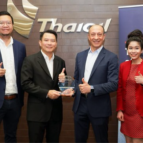 Thaioil partners with PnP to drive innovation in Smart Manufacturing and Sustainable Future