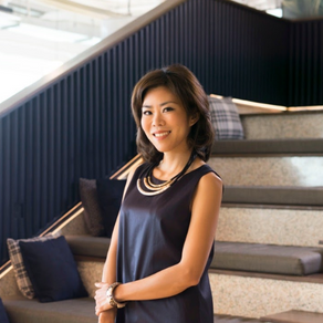 Meet Our Mentors: Vanessa Hendriadi, CEO & Co-Founder of GoWork