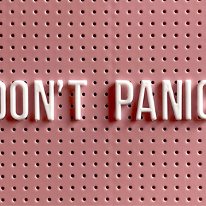 Time to pivot, not panic: The startup advantage to dealing with a pandemic