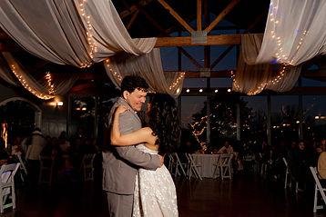 Wedding at Rose Manor