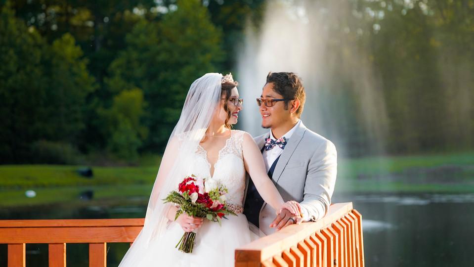 NC Wedding PHoto