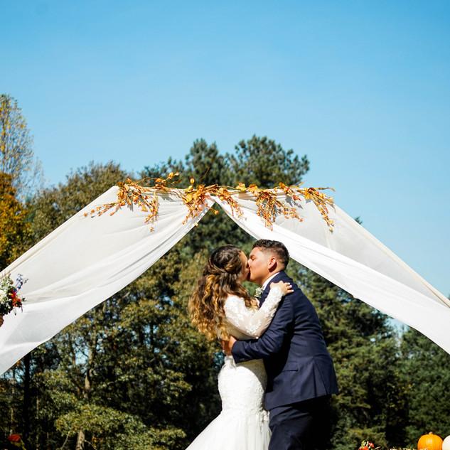 Hickory NC Wedding Photographer