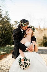 Asheville NC Wedding Photos
