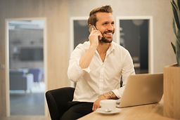 Life Coaching: Business Development