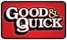 Nevada, Iowa Good & Quick convenience store