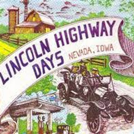 Lincoln Highway Days